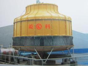 河南100T冷却塔