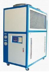 风冷式工业冷水机,工业冷水机,激光冷水机,电镀冷水机