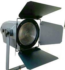LED50W100W200W300Wled数字影视聚光灯安装使用技术说明