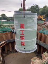 关于泵站 你了解那些 泵站一体化