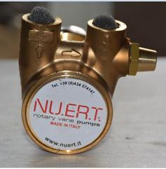 主推NUERT纳特叶片泵及泵头PRG10BSX现货促销
