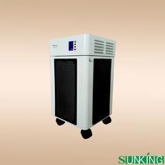 实验室专业设计 实验室多效空气净化机