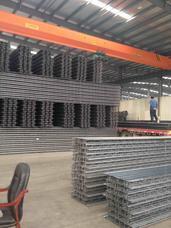 钢筋桁架楼承板TD5-120TD3-90宽度600