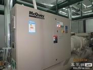麦克维尔水冷单螺杆式冷水机组维修