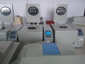 扬州生物质燃料热值仪 江苏化验颗粒热量的设备