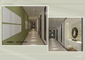 石家庄写字楼办公室装修的风格分类