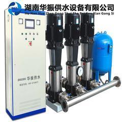 华振供水_智能变频恒压供水设备_厂家批发直供