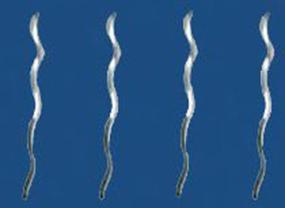 攀枝花剪切波浪型钢纤维