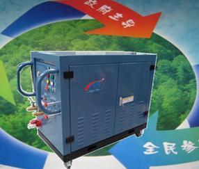大型DKT-700冷媒回收机