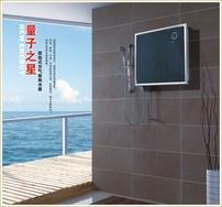 纽恩泰空气能热水器家庭节能热水器