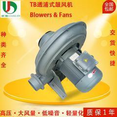 TB150-7.5全风透浦式风机