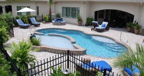 别墅泳池设计技巧全在这里