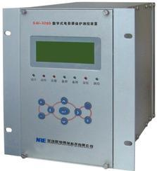 供应国电南瑞SAI-338D数字式厂用变压器保护装置