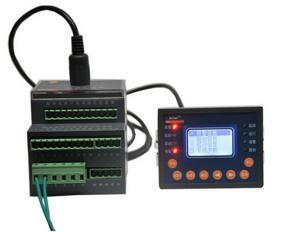 安科瑞过压保护电动机保护器ARD2F-25/M+90LWLX