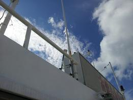 非视距无线应急通讯组网设备