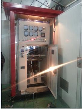 TBBZ高压电容器成套装置