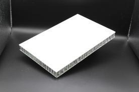 工厂直销铝蜂窝复合板玻璃钢车厢板房车防腐阻燃三明治板