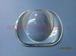 深圳鑫亚光电低价供应全套玻璃透镜