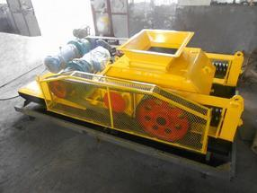 创新技术的新型双转子制砂机系统_河南瑞达机械设备有限公司