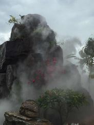 雾森人造雾系统自主研发和生产性价比高