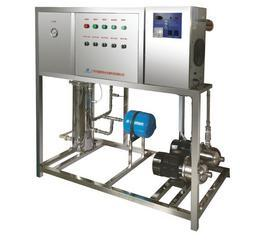 广州精格净水设备变频供水系统