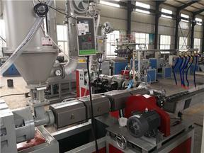 加筋管生產線設備