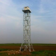 10米15米20米25米森林防火瞭望塔