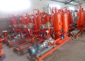 安徽蒸汽冷凝水回收装置