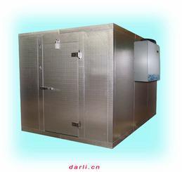一体机-35℃ 装配冷冻库