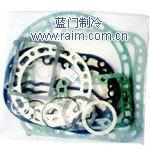 上海比泽尔阀板/阀片/密封垫(Bitzer纸垫、垫片