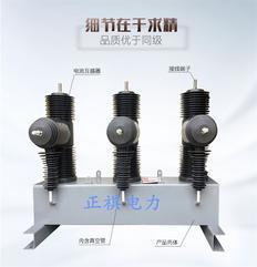 ZW32-40.5KV高压真空断路器