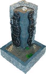 大理石小喷泉MAF100B