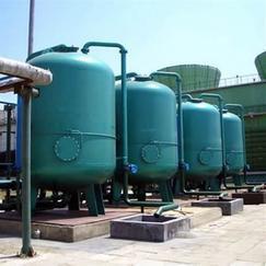 水处理系统整体规划,农村饮用水系统,地表水净化处理