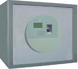 Biovo乙木指纹保险箱/指纹保险柜/指纹文件柜