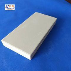 廠家直銷砌筑材料防腐耐酸磚230*113*20防腐池槽鋪貼用耐酸瓷板磚