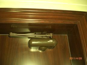 RYOBI闭门器S101P