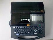 南宁MAX390A色带 LM-390A线号机