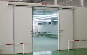 天津冷库安装,一家专业只做冷库的公司