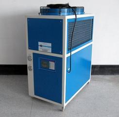 风冷式冷水机原理