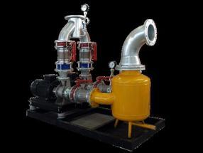 供应循环泵组、循环系统