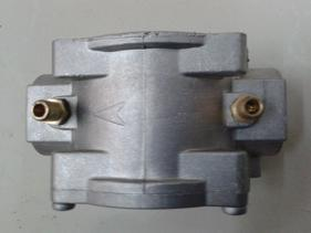 供应意大利马达斯FM02 FM04燃气精密过滤器