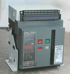 HDW1-4000/4P固定式,抽屉式,智能型万能式断路器,框架断路器