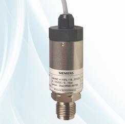 西门子QBE2002压力传感器