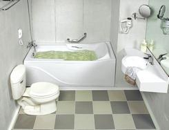 海尔整体卫生间————————酒店系列HW1822