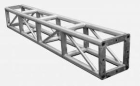 桁架式柱在设计中容易被忽视的问题