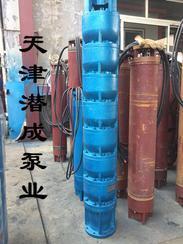 185kw热水深井泵价格-热水潜水泵用途