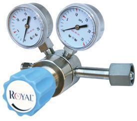 不锈钢高纯气体减压器