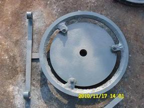 链轮阀门传动装置-传动装置