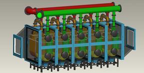 供应陕西瑞特热工 锅炉烟气余热回收设备