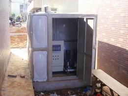 水箱/北京/不锈钢拼装水箱